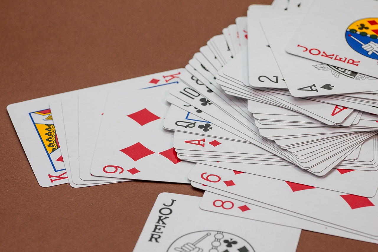 game kartu remi offline